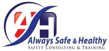 Always Safe & Healthy